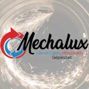 mechalux kft logo