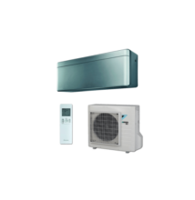 Daikin Stylish FTXA35AS/RXA35A Ezüst