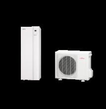 Fujitsu Waterstage HP14/3F WSYK160DG9 / WOYK140LCTA