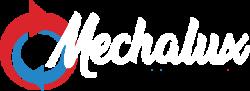 Mechalux Kft. logo white