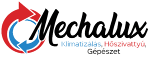 Mechalux Kft. logo