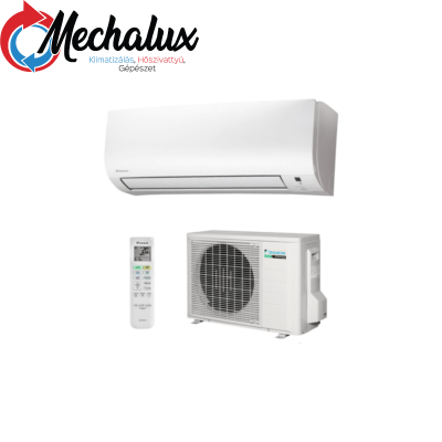 Daikin Comfora FTXP25M/RXP25M klíma